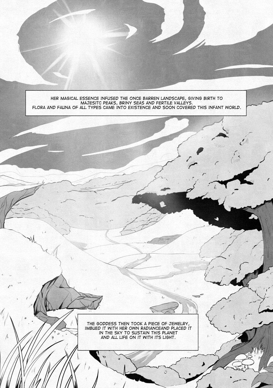 Chapter 00 – Let me tell you a story. P.04