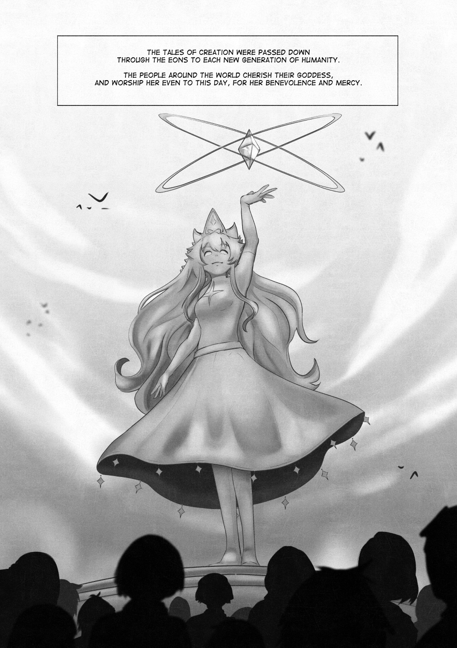 Chapter 00 – Let me tell you a story. P.08